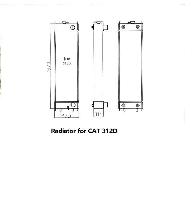DR-CAT312D chart