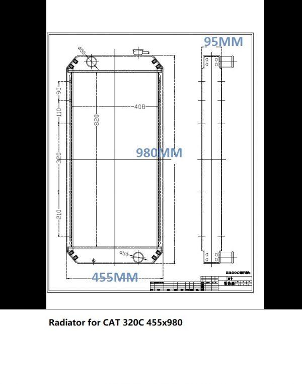 DR-CAT320C-455×980 chart