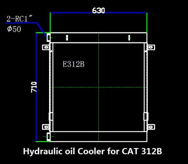 HOC-CAT312B 2