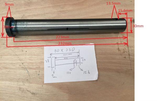 pin30x230