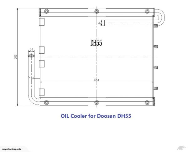 HOC-DH55 3