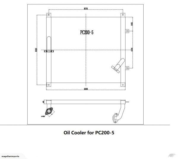 HOC-PC200-5 3