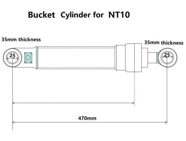 HC-NT10-BU chart