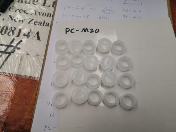 PC-M20