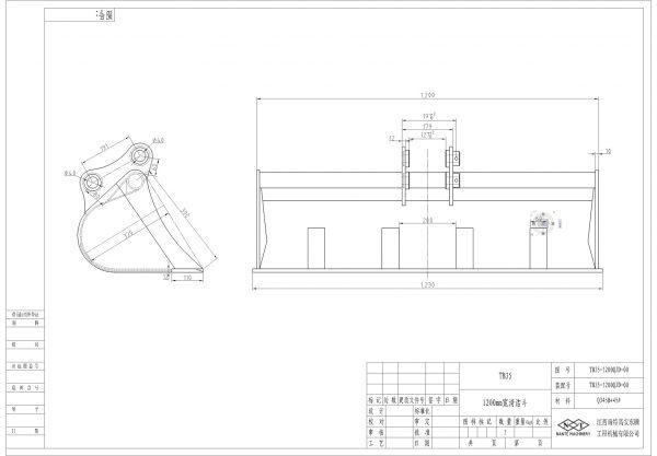 wb-tb35-1200 chart